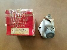 NOS Foot Operated Push Starter Switch Chrysler Dodge Plymouth Studebaker DeSoto