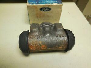 NOS 1964 - 1972 Ford E100 E250 Brake Cylinder Asy RH C1UZ-2261-A