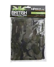 Kombat UK Tactical Scarf BTP Multicam Camo Camouflage Hunting Fishing Cadet NEW