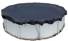 Winter Pool Cover Above Ground 36 Ft Round Arctic Armor  8 Yr Warranty
