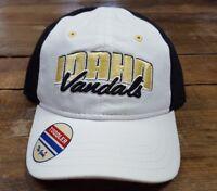 NWT Idaho Vandals University Baseball Cap BABY TODDLER Strapback Hat The Game
