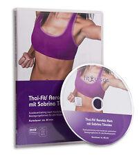 Thai-Fit/Aerobic Ausdauertraining | Training zu Hause | DVD