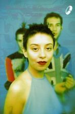Sneaker Pimps - Becoming X [New DVD]