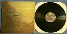 ~Mike Oldfield~FIVE MILES OUT~1982 US 1st Press~NM Vinyl~Enya~Tangerine Dream~