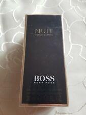 Hugo Boss Nuit Pour Femme Eau de Parfum 30 ML EDP *NEU/OVP in Folie*