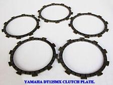 Yamaha DT125R 2000 Replacement Clutch Friction Plates Set
