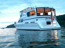 1993 Novatec 55' Motor Yacht, awesome liveaboard, on IWC, MAKE OFFER part trade?