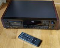 Sony DTC-55ES DAT incl. Remote