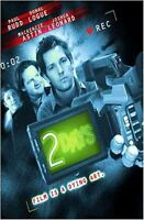 2 Days New Dvd Free Shipping