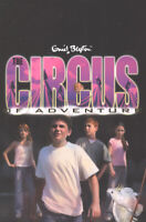 The adventure series: The circus of adventure by Enid Blyton (Paperback)