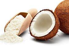 Coconut Desiccated  200g Powder Shredded Coconut Kernel Nariyal Churi Free Ship
