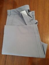 Nike Dri Fit Golf Trousers 34x32
