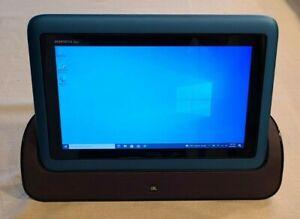 Dell Inspiron Mini 1090 Atom N570 2GB RAM 128GB SSD Win10 Pro w/ JBL Sound Dock
