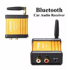 Bluetooth 4.2 HiFi Car Stereo Audio Receiver Amplifier DC5V Support APTX'