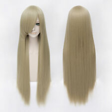 80cm APH Hetalia Axis powers Belarus Anime Costume Cosplay Wig +CAP +Track No