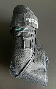 Aircast Air-Go Schiene Sprunggelenkorthese Bandage MEDIUM (39 - 42), rechts