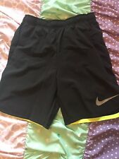 Mens Nike Flex 8 Training Shorts Size XL (833374 010)