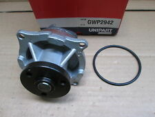 FORD TRANSIT MONDEO FOCUS COUGAR WATER PUMP  UNIPART GWP 2942  NEW