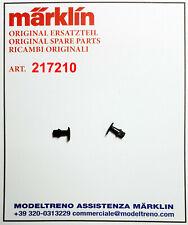 MARKLIN 21721 217210  RESPINGENTE (2pz) - PUFFER ( 2 Stück) 3038 3165 3050 3350