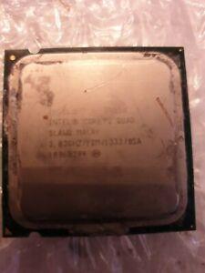 Intel Core 2 Quad Q9550 2,83 GHz 1333 MHz 12 MB LGA775 Procesador