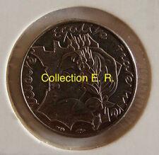 10 Francs Jimenez 1986  la pointe de la Bretagne touche le listel