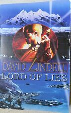 The Lord of Lies    David Zindell    2003
