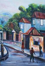 Amazing Jamaica Artwork - Canvas Prints