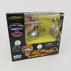 World Tech Toys ED HARDY Indoor Flying Helicopter Battery New In Box