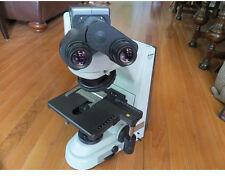 Nikon Eclipse 50i Microscope w/ Objectives - Pelican Travel Case Complete Setup