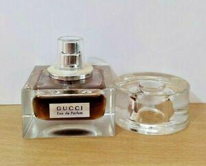 Gucci Eau de Parfum Gucci Brown Classic for Women 50ml Discontinued Very Rare