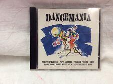 Dancemania Cd
