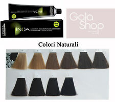 INOA CREAM DIED HAIR TONES' NATURAL TUBE OF 60ML COLOR