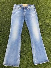 Made and Crafted Levis Women's Tender Bootcut Denim Jeans