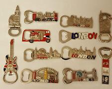 I LOVE LONDON .ENGLAND, UNION JACK 12 FRIDGE-MAGNET ENGLAND SOUVENIRS BEST GIFT