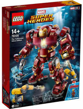 LEGO Marvel Super Heroes 76105 - The Hulkbuster : Ultron Edition