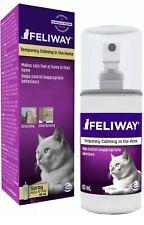 Ceva Feliway Classic Spray 60 ml 281011E 50 Applications for Scratching Spraying