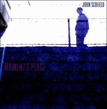 A Moment's Peace 2011 by John Scofield Ex-library