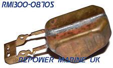 Carburateur Flottant Pour Rochester Quadrajet, Mercruiser, Volvo Penta, Omc ,
