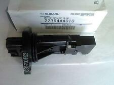 Genuine Subaru Legacy BE5 Impreza Forester  - Mass Air Flow Sensor 22794AA010