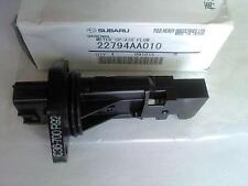 Genuine Subaru Legacy BE5 Impreza Forester  - Mass Air Flow Sensor 22794AA010