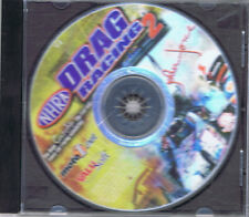 NHRA Drag Racing 2 (PC, 2002, ValuSoft) - Free USA Shipping!