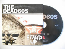 THE DEAD 60S : STAND UP ♦ CD SINGLE PORT GRATUIT ♦