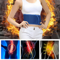 Relief Therapy   Belt Protector Brace Magnetic Waist Support Posture Corrector