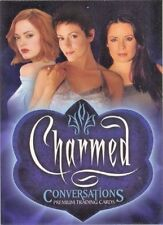 Charmed : Promo Cards Various