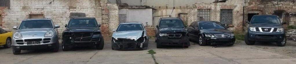 Autoverwertung Beßler