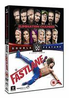 WWE Elimination Chamber 2018Fastlane 2018 [DVD]