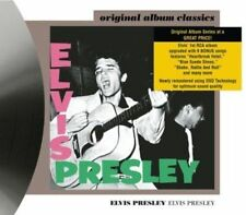 Elvis Presley - Elvis Presley [BMG/Sony Music] *New and Sealed*