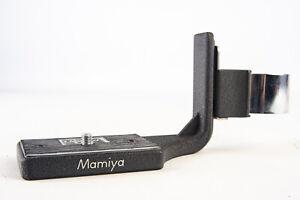 Mamiya Medium Format Flash Bracket for 645 TLR Cameras V15