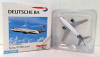 Herpa 1/500 Scale diecast - 5014561003025 Boeing 757 British Airways