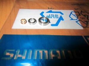 Shimano Vanford 2 Ball Bearing Upgrade Kit 19 Stradic C2000 - 2500 - 3000